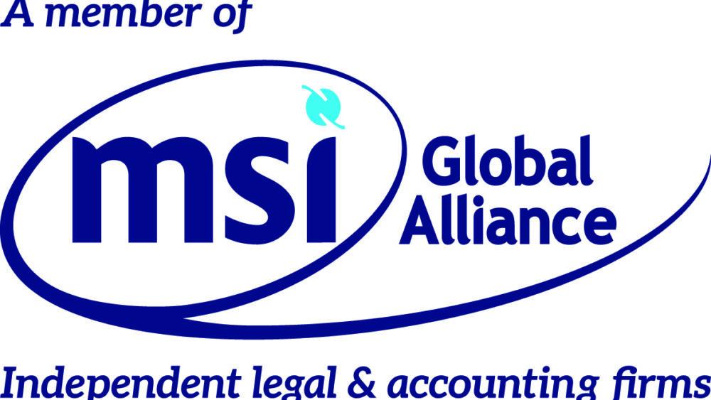 Logo Membre MSI